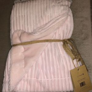 Other - Baby Blanket Reversible